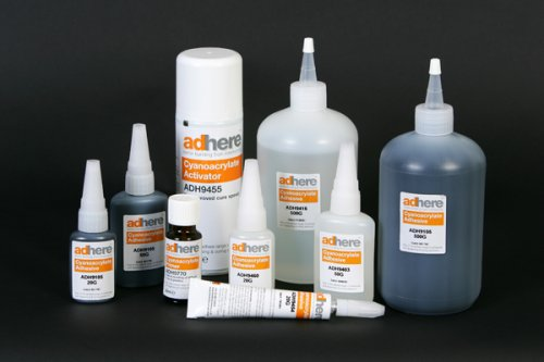 Adhere Professional Cyanoacrylate Adhesives Ca Superglue