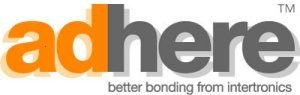 adhere - better bonding from intertronics