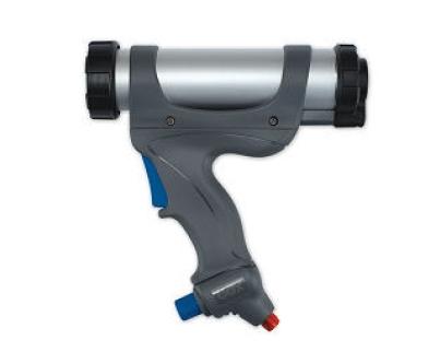 Cartridge gun