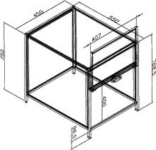 dispensing system diagram flow meter diagram wiring