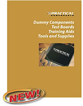 Dummy components catalogue