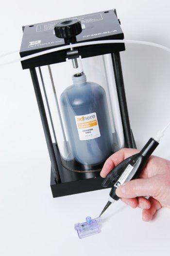 Dispensing CA Cyanoacrylate Adhesives