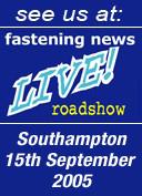 Fastening News Live
