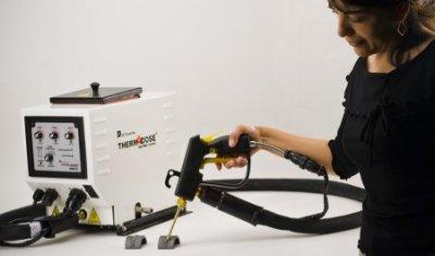 Thermadose Hot Melt Dispensing System