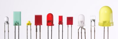 Silicone Adhesives and Encapsulants for LEDs