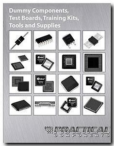 Practical Dummy Components Catalogue