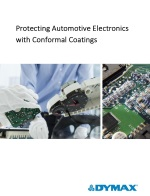 Protecting Automotive Electronics with Conformal Coatings