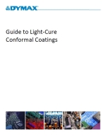 Guide to Light Cure Conformal Coatings