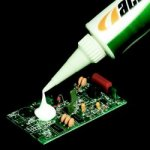 Intertronics adhesives, coatings and sealants