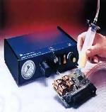 Intertronics dispensing equipment