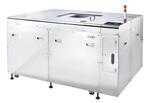 THINKY ARV-10kTwin vacuum mixing machine