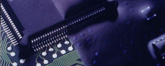 Black Coated PCB