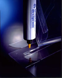 plastic bonding adhesives