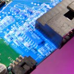 Advanced DYMAX dual-cure conformal coating from Intertronics