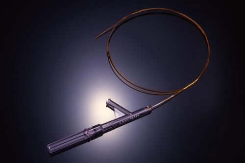 Catheter Assembly Adhesive a