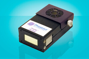 Phoseon UV LED cure products are now available from Intertronics