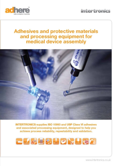 intertronics-medical-device-assembly-brochure