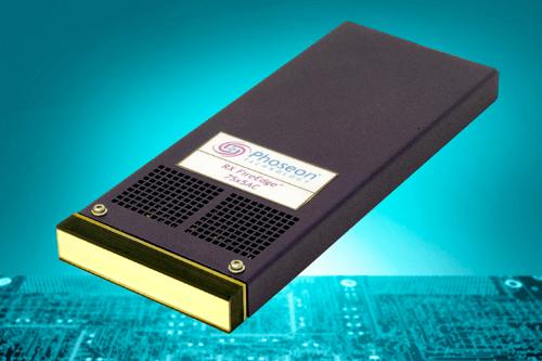 Phoseon FireEdge UV LED cure device