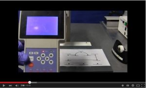 Fisnar robot programming