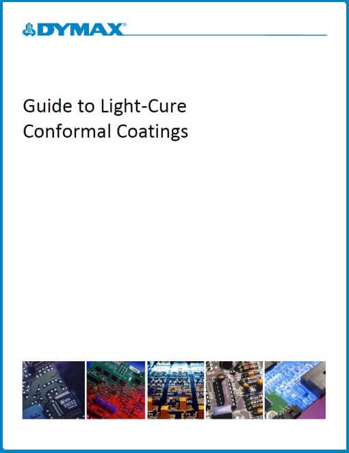 Technical guide to light cure conformal coatings