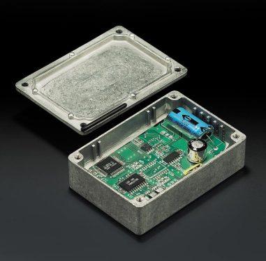 Opti-tec 7020 Optically Clear Silicone Potting Compound