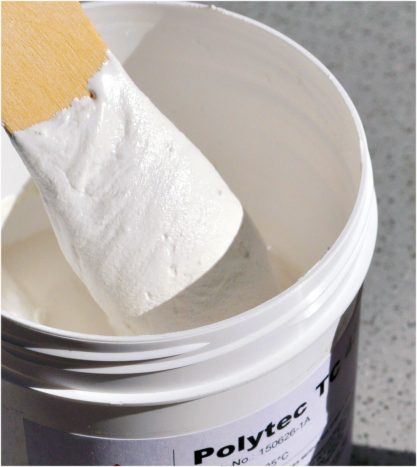 Thermally Conductive Adhesives from Polytec PT - Intertronics