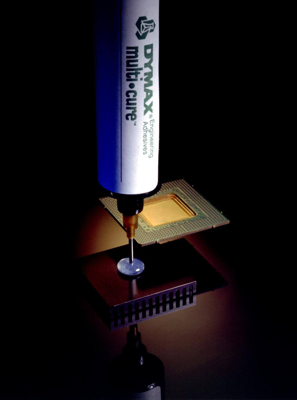 Uv Light Curing Adhesives For Electronics Assembly Www