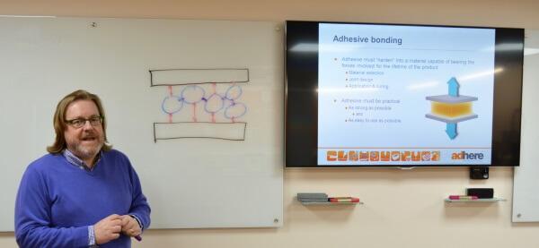 adhesive technology seminars