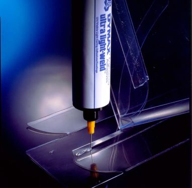 UV & Visible Light Curing Adhesives for Plastic, Glass & Metal Bonding