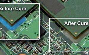 Dymax See-Cure UV Adhesives