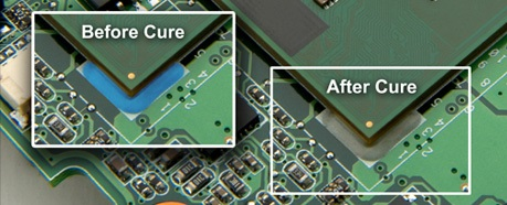 Dymax See Cure Technology Www Intertronics Co Uk Www