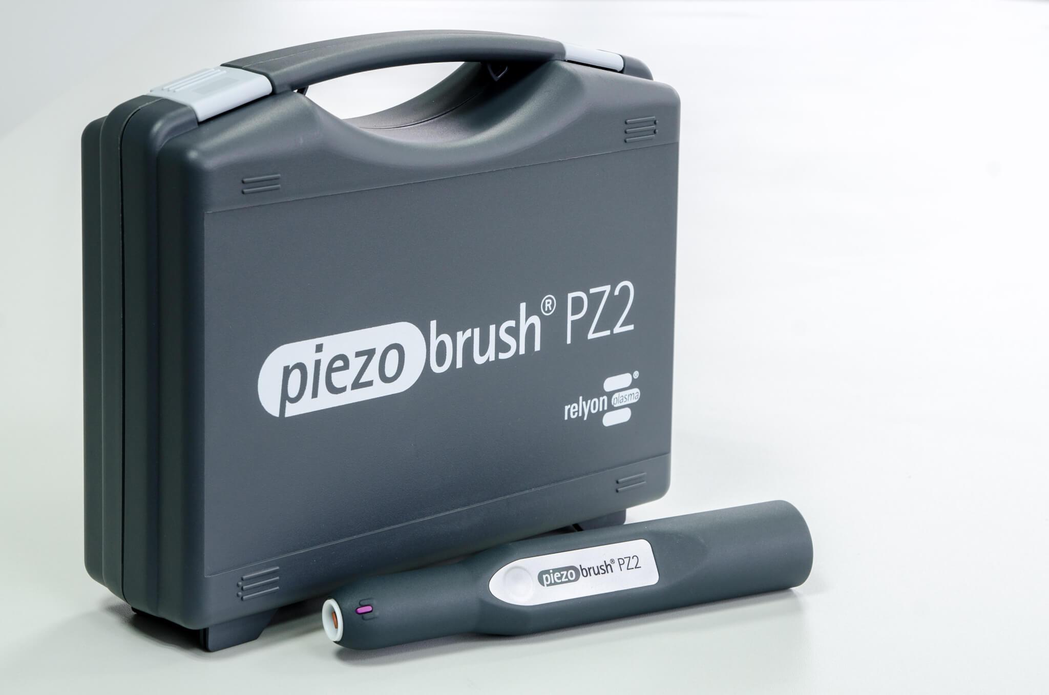 Piezobrush Pz2 Pz2 I Plasma Surface Treatment System Www