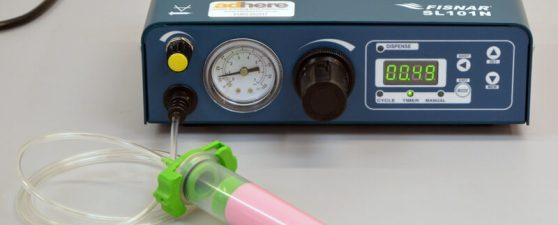 SL101 Dispenser