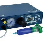SL101N Digital Liquid Dispenser, Adhesive and Solder Paste Dispensing Controller