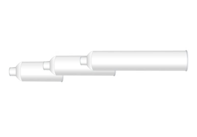dispensing cartridges -  intertronics co uk