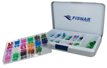 Fisnar DCK800 QuantX dispensing component kit