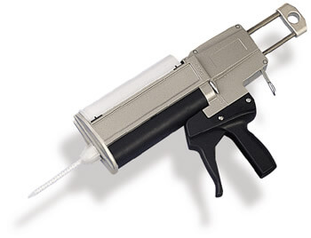 Dispensing Guns For Two Part Cartridge Systems Www