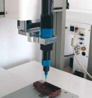 preeflow eco-pen dispening robot