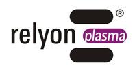Relyon plasma logo