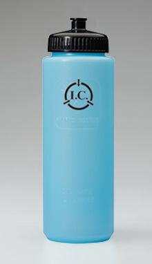 Static dissipative bottles sports bottle