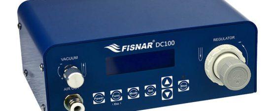 Fisnar DC100 precision dispenser
