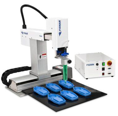 Fisnar F5200N.1 Benchtop Gantry Dispensing Robot