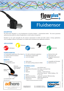 flowplus16 PDS