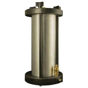 IDMPP1000 Pressure pot, fluid reservoir