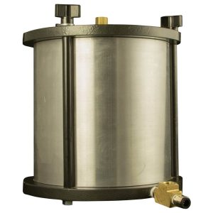 IDMPP1000W Pressure pot, fluid reservoir