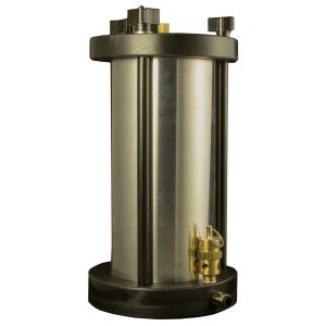 IDMPP500 Pressure pot, fluid reservoir