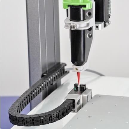 TA7000N Tip alignment module