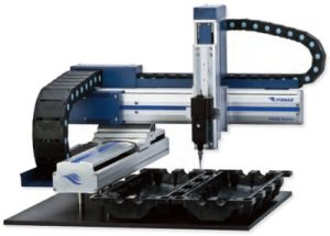 FIS F9300N gantry dispensing robots