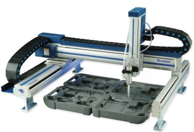 FIS F9600N gantry dispensing robots