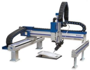 Fisnar F9000 Series Cantilever And Gantry Dispensing